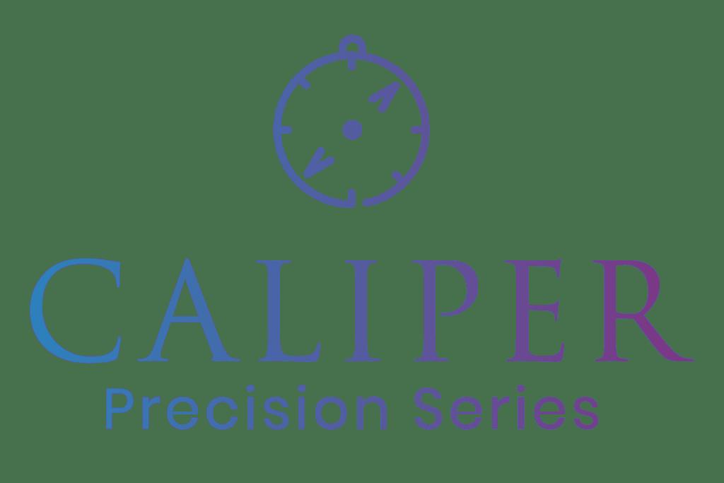 Caliper_Precision_Series_Logo