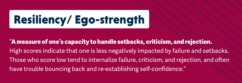 resiliency/ego-strength