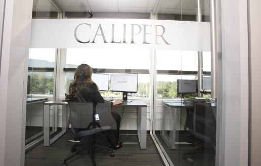 Caliper Office