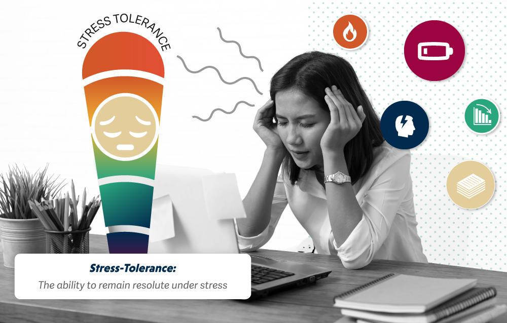 stress tolerance mental toughness PSI